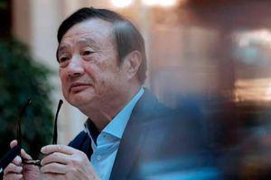 Doanh thu Huawei sẽ thiệt hại nặng nề vì cấm vận từ Mỹ