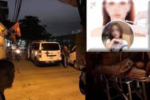 Nữ DJ 2k nghi bị bạn trai ăn bám sát hại ở Hà Nội