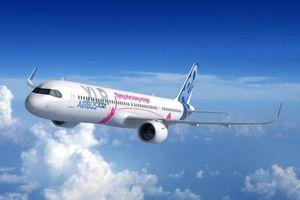 Triển lãm hàng không lớn nhất thế giới Paris Air Show: Airbus tỏa sáng, Boeing lặng lẽ