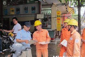 EVN đẩy mạnh công tác thu tiền điện không dùng tiền mặt