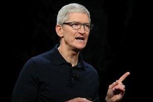 CEO Apple: Thung lũng Silicon cần phải chịu trách nhiệm về sự hỗn loạn