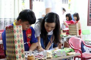 Trại hè Việt Nam năm 2019 diễn ra từ ngày 10-25/7