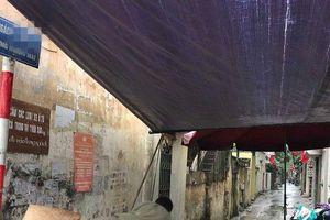 Hé lộ nguyên nhân thiếu nữ tử vong trong phòng trọ ở Hà Nội