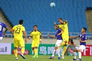 Hà Nội FC quyết tâm 'đòi nợ' Ceres Negros ở AFC Cup