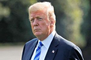 Ông Trump thừa nhận là Tổng thống bị đối xử tệ nhất trong lịch sử Mỹ