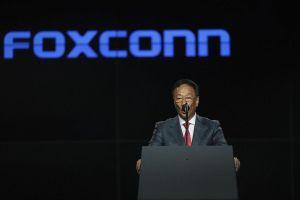 Foxconn chưa muốn 'tháo chạy' khỏi Trung Quốc?