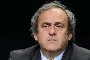Cựu Chủ tịch UEFA Michel Platini bị cảnh sát bắt giữ