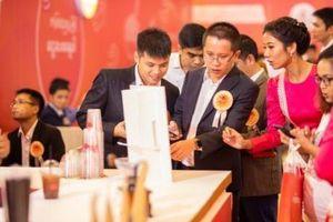 Viettel tại Myanmar ra mắt dịch vụ Ví điện tử MytelPay