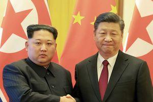 Chủ tịch Trung Quốc thăm chính thức Triều Tiên trong tuần này