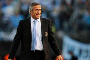 HLV Urugoay : 'Chúng tôi không sợ Argentina hay Brazil'