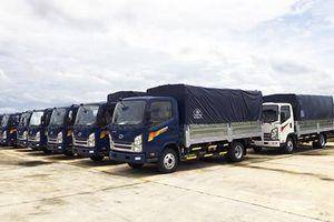 Nhu cầu chuyên chở tăng, thị trường xe tải cạnh tranh gay gắt
