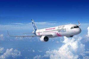 Airbus ra mắt máy bay thân hẹp tầm xa, 'cơn đau đầu mới' của Boeing?