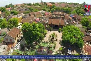 Hội An là một trong những đô thị cổ đẹp nhất Đông Nam Á
