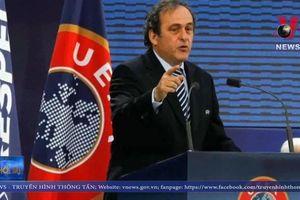 Michel Platini – vị cựu chủ tịch UEFA nhiều bê bối