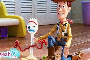Đạo diễn tiết lộ lý do thực hiện Toy Story 4 mà ai nghe xong cũng phải gật gù tán thành