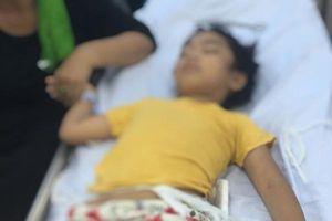 4 nạn nhân trong vụ tai nạn tại Hòa Bình được chuyển về Hà Nội