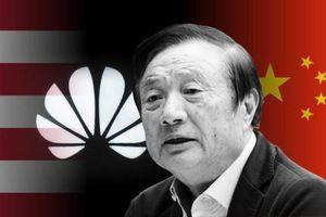 Huawei thừa nhận lệnh cấm của Mỹ gây tổn hại nhiều hơn dự đoán