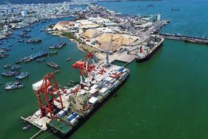 Bình Định yêu cầu giải quyết dứt điểm thu hồi đất Vosa để mở rộng cảng Quy Nhơn
