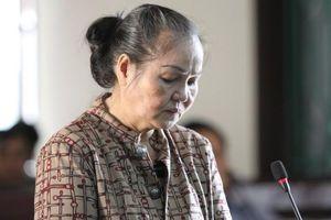 'Siêu lừa' Mai Thùy Linh lĩnh án 16 năm tù