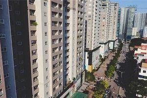 Những bất cập của chung cư cao tầng tại TP. HCM