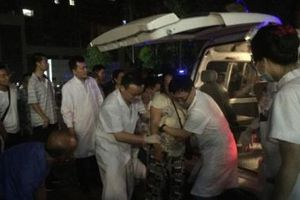 Trung Quốc: Động đất kép tấn công Tứ Xuyên, hơn 130 người thương vong