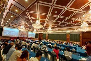 Diễn đàn 'Đổi mới và Phát triển DN': Đề xuất giải pháp để DN phát triển bền vững