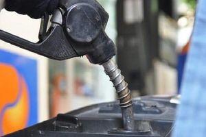 Nhập khẩu xăng dầu giảm sau 2 tháng tăng liên tiếp