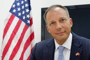 Trợ lý Ngoại trưởng Mỹ: 'Việt Nam rất cởi mở trong hợp tác về năng lượng'