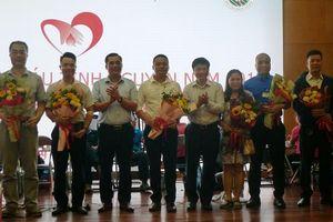 Tuổi trẻ VNPT tích cực tham gia hiến máu tình nguyện