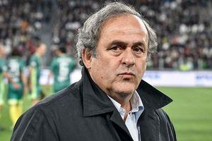 Cựu Chủ tịch UEFA Michel Platini bị bắt vì nhận hối lộ