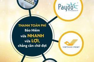 Sun Life Việt Nam triển khai thêm hai kênh thu phí bảo hiểm mới
