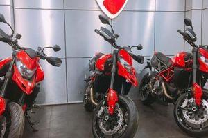 'Hàng nóng' Ducati Hypermotard 950 mới về Việt Nam, giá từ 460 triệu đồng
