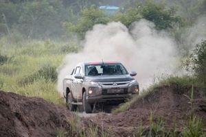 Racing Aka - Đội đua Off-Road chuyên nghiệp đầu tiên tại Việt Nam