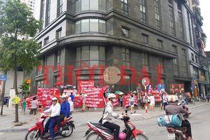 Gần 300 chung cư Hà Nội chưa bàn giao phí bảo trì