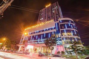 Mường Thanh Luxury Bắc Ninh bị phạt vì chưa nghiệm thu PCCC đã hoạt động