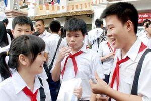 Điểm chuẩn lớp 10 tỉnh Ninh Thuận năm 2019
