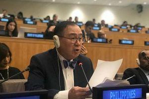 Philippines chỉ trích Trung Quốc, cảm ơn Việt Nam cứu giúp tàu cá bị đâm