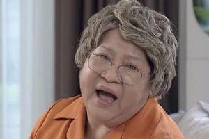 Phim 'Nàng dâu order': Bà nội khiến khán giả tức tối vì đuổi cháu dâu