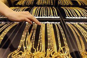 Giá vàng hôm nay chững lại trước áp lực của đồng USD