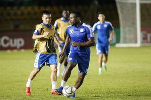 Quang Hải và đồng đội quyết làm nên lịch sử ở bán kết AFC Cup 2019