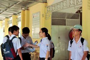 668 bài thi Toán vào lớp 10 ở Khánh Hòa bị điểm 0