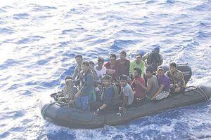 Tàu Philippines bị đâm chìm: Thế tiến thoái lưỡng nan của Tổng thống Duterte