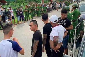 Giang hồ bao vây xe công an ở Đồng Nai: Khởi tố vụ án, bắt nghi can thứ 3