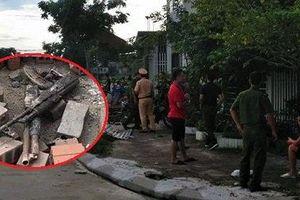 Hai nhóm côn đồ Quảng Ninh mang theo súng và hung khí hỗn chiến giữa ban ngày