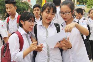 Thi tuyển sinh lớp 10: Long An có 202 bài thi đạt điểm 10, 199 bài thi bị điểm 0