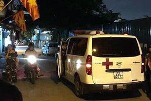 Hà Nội: Một thiếu nữ bị sát hại trong phòng trọ