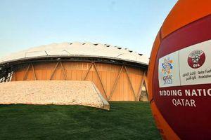 Qatar bị dọa mất quyền đăng cai World Cup 2022, đây là quốc gia tràn trên hy vọng thay thế nhất