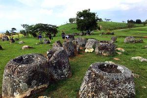 Cánh đồng chum 2.000 năm tuổi: Bí mật thách thức thời gian