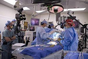 Những vụ phẫu thuật nhầm lẫn tai hại