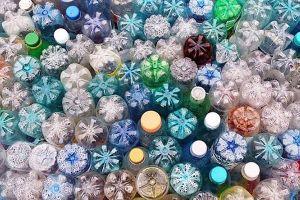 Bức tử môi trường bằng rác thải nhựa